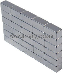 Manufacturer Strong Neodym Magnet pictures & photos