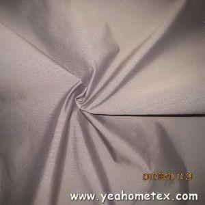 Yarn Dye Memory Polyester Fabric
