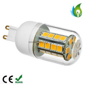 Hot Sales LED Lamp G9 High Lumen 36 SMD 5050 G9 Corn Bulb Lightings pictures & photos