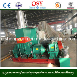 Plastic Dispersion Mixer/Rubber Kneader with Rubber Machine pictures & photos