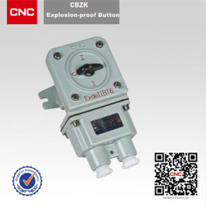 CBZK Type Explosion-Proof Conversion Switch pictures & photos