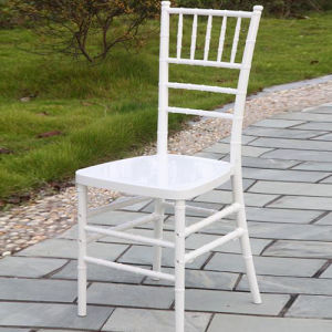 Resin Chiavari Chair for Wedding pictures & photos