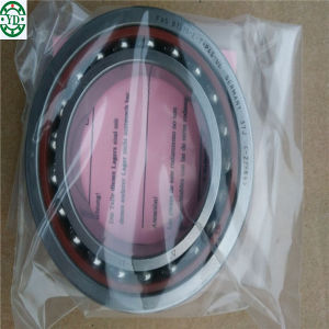 High Speed Angular Contact Ball Bearing B7010-E-T-P4s-UL pictures & photos