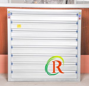 RS Push--Pull Exhaust Fan with Ce Certification for Greenhouse pictures & photos
