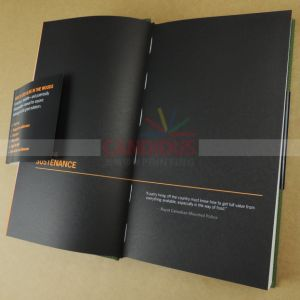 Hardcover Book Printing Service Book Printing pictures & photos
