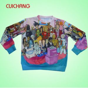 Wholesale Sublimation Sweater Made of China pictures & photos