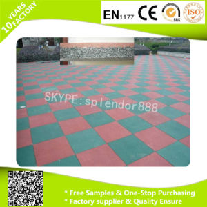 Children Playground Flooring pictures & photos