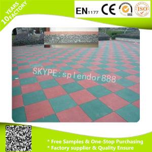 Children Playground Flooring pictures & photos