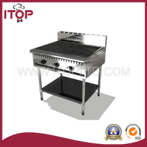 High Quality Gas BBQ Charbroiler (CB24/CB36) pictures & photos