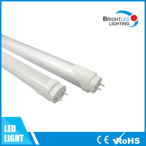 UL Approved 18W Milk White SMD2835 1200mm T8 LED Tube pictures & photos