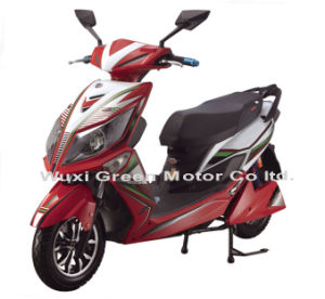 1000W Electric Scooter, Electric Motorcycle (Marshal)