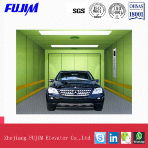 Low Price Automobile Elevator Car Lift From Elevator Factory pictures & photos