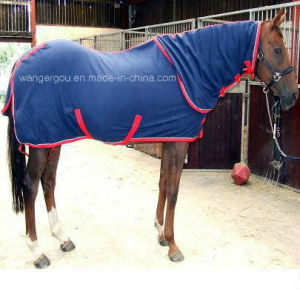 Poly Mesh Horse Rug, Horse Blanket (CB-33) pictures & photos
