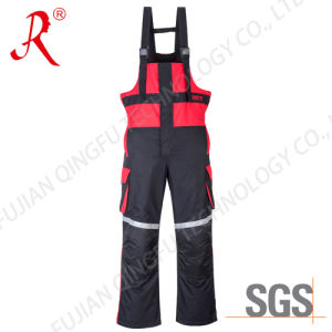 2016 New Design Flotation Pants for Ice Fishing (QF-9076B)