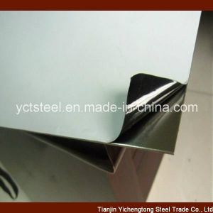 Large Stock Stainless Steel Sheet 304 pictures & photos