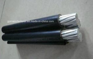 PE/XLPE/PVC Insulation ABC Aerial Bundle Cable pictures & photos