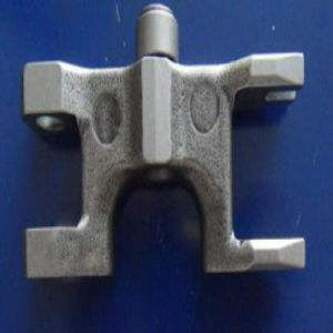 Lost Wax Casting Textile Machinery Spare Parts pictures & photos