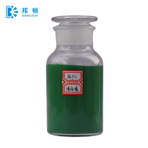 Green Water-Based Coating for Silicon PU Sports Court/Ground/Floor