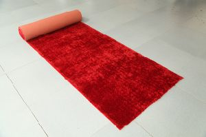 Anti-Slip Ptr Car Mat Carpets and Rugs