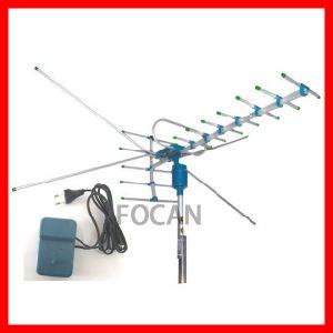 Outdoor TV Antenna & Yagi Antenna Mc-001A, Wa-001, Mc-002 pictures & photos