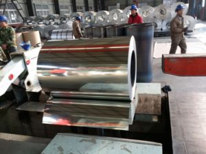 Hdgi Hot Dipped Galvanized Steel Coil Gi pictures & photos
