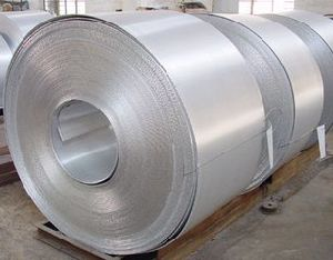 Stainless Steel Coil pictures & photos