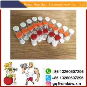 Bodybuilding Drug Human Peptides White Lyophilized Powder Cjc-1295 with Dac pictures & photos