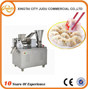 High Quality Dumpling Making Machine
