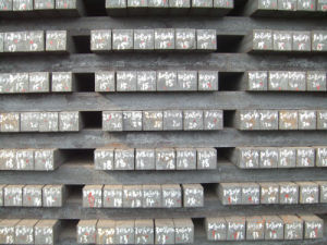 Alloy Steel Billet Bar About Q275