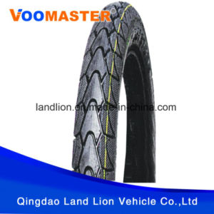 Front and Back Usefor Motorcycle Tyre 3.00-18 pictures & photos