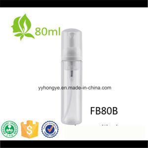 80ml Pet Bottle with PP Foam Pump pictures & photos