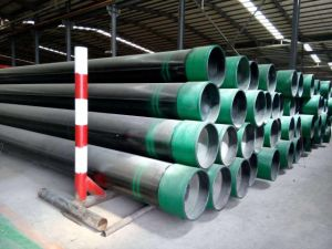 Best Quality Welded Pipe Round Tubes pictures & photos