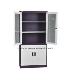 Cheap Metal Cabinet / Steel Cupboard / Metal Cupboard pictures & photos