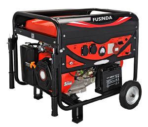 5kw 5kVA with Honda Engine Portable Gasoline Generator pictures & photos