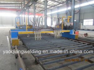 Wholesale CNC Cutting Machine pictures & photos