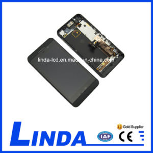 Original New LCD for Blackberry Z10 LCD Screen Assembly pictures & photos