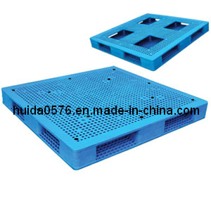 Plastic Injection Mould (Plastic Pallet)