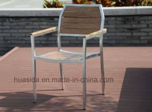 Leisure Stainless Steel Outdoor Chair pictures & photos