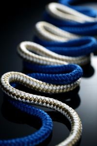 12mm High Quality Nylon Ropes Wpr-D2 pictures & photos