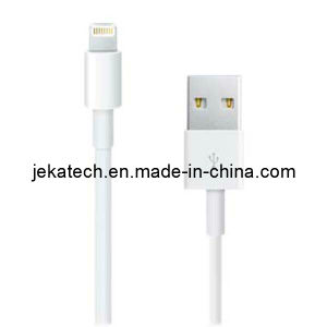 High Quality Sync and Charge Mobile Phone 8 Pin Lightning USB Cable for iPhone 7/6 pictures & photos