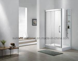 Aluminium Profile for Shower Room pictures & photos