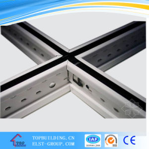 Ceiling T-Bar/Ceiling T Grid/Duo/Ceiling Cross Rail pictures & photos
