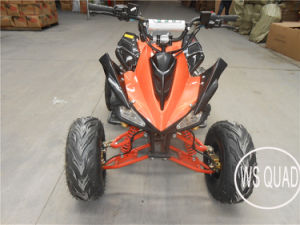 3forward/1reverse 2014 New Style Kids 125cc ATV Quad Et-ATV008 125cc ATV pictures & photos