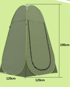 fishing tent /small tent /mini tent /portable tent pictures & photos