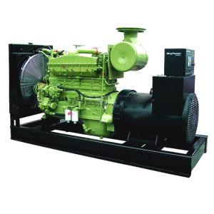 Yuchai Diesel Generator Set (500kVA)