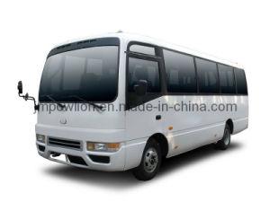 Powlion B40 7.3m 25+1 Seats Bus (SC6728BLA)