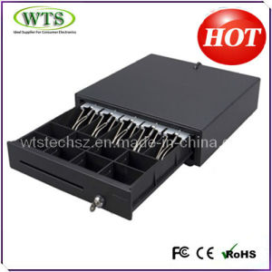 POS System Cash Drawer with Steel Material (WTS-460)