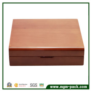Promotional High Quality Wooden Jewelry Set Box pictures & photos