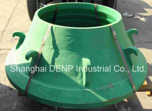 Stone Shredder Concave / Swing Cone / Mantle pictures & photos