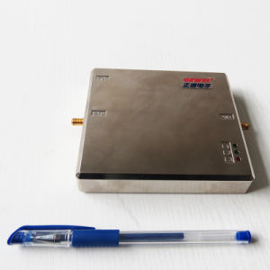 Used for Indoor 900MHz Single Band Consumer Mobile Signal Amplifier in Amercias pictures & photos